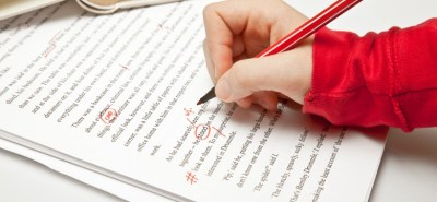 Essential Factors When Choosing A Successful Copy Editor